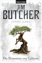 Codex Alera 1 von Jim Butcher